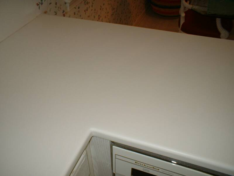 Wonderful Repair Cracked And Broken Corian, Wilsonart Gibraltar Solid Surface  Countertop, Any Damage Can Be Repaired